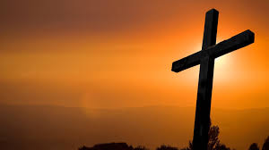 jesus goes to the cross the christian institutethe christian