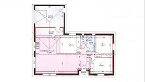 maison 3 chambres plain pied maisons plain pied 3 chambres de 85 m construite par demeures