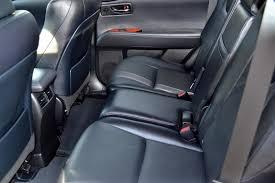 lexus new vehicle warranty 2012 lexus rx450h hybrid pre owned