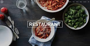 creer cuisine ร ปแบบในการสร างร านอาหารเว บไซต อ นเทอร เน ต 10 blogpascher