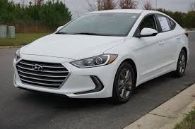 used 2017 hyundai elantra for sale raleigh nc cary ph17294a