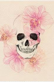 42 best skull tattoos images on pinterest drawings doors and