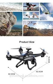 Radio Control Helicopters With Camera X183 5 8g Fpv Rc Remote Control Drone 2mp 720p Hd Camera Dual Gps
