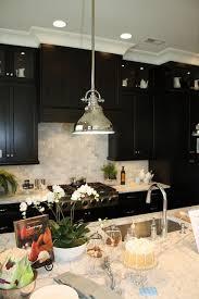 best 25 backsplash dark cabinets ideas on pinterest backsplash