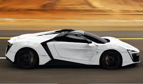 lincoln hypersport fast and the furious the most expensive car in the world lykan