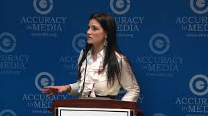 dana loesch on media matters planned parenthood and media bias