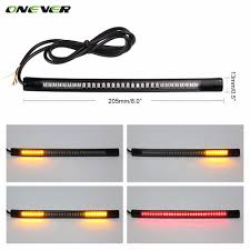Led Strobe Light Strips by Online Get Cheap Motorcycle Flashing Lights Aliexpress Com