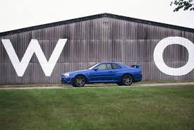 nissan skyline best year nissan skyline u2013 what makes it so special through the years