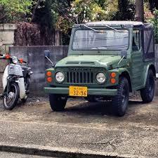 suzuki jeep 2014 suzuki jeep kamakura japan jeep pinterest