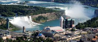 Niagara Falls Canada Map by Maps Falls Avenue Resort Niagara Falls Ontario