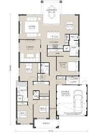 different floor plans the one of our top display homes baldivis pindan homes