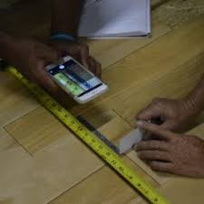 ifci carpet and flooring inspector certification stands