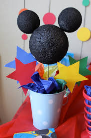 mickey mouse party mickey mouse themed party simply real