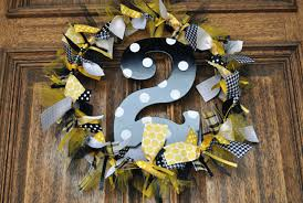 bumble bee party favors preppy bumblebee party lindley is 2 chickabug