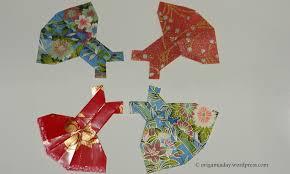 origami birthday cards embroidery u0026 origami