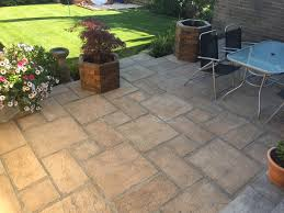 Patio Jointing Compound Re Jointing Pointing A Patio Singletrack Forum
