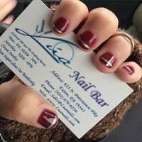 lua nails prices photos u0026 reviews exton pa