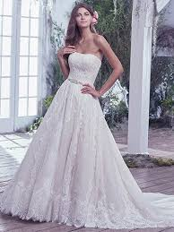 Cheap Maggie Sottero Wedding Dresses Cheap Maggie Sottero Temperance Lace And Tulle Crystal Wedding