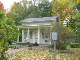 Bill Clinton Childhood Home by Presidents