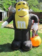 halloween inflatable décor ebay
