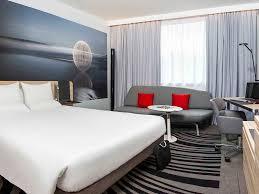 Come Into My Bedroom Honey Hotel London Novotel London Tower Bridge