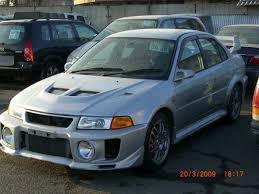 used mitsubishi lancer used 1998 mitsubishi lancer evolution photos 2000cc gasoline