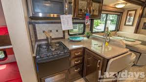 sink covers for more counter space best rv kitchens lazydays rv