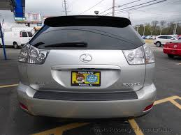 lexus rx dealers 2006 used lexus rx rx 330 awd navi camera at premier auto