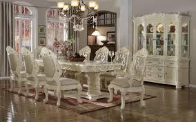 rosdorf park palmer 9 piece dining set u0026 reviews wayfair