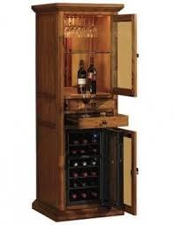 Pulaski Wine Cabinet Tall Wine Cabinet Foter