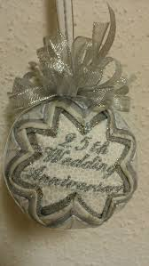anniversary ornaments 14 best quilted anniversary ornaments images on diy