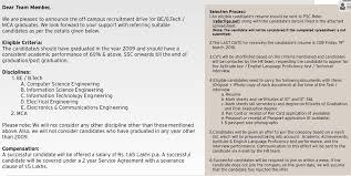 resume format for freshers engineers electronics