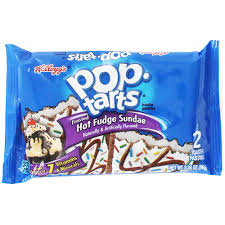 prix hotte cuisine buy kelloggs fudge sundae pop tart from the works visit