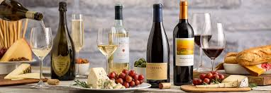 Wine Baskets Winebaskets Com A Toast To Generosity