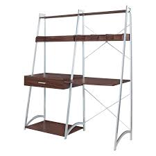 Altra Ladder Bookcase by Are Ladder Bookshelves Sturdy Kashiori Com Wooden Sofa Chair