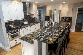 top 5 dark color granite countertops
