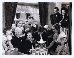 Classic Christmas Movies The Cast Of