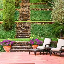 Landscaping Ideas Hillside Backyard 19 Best Steep Backyard Landscaping Images On Pinterest Steep