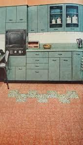 Linoleum Floor Installation Kitchen Linoleum Flooring By Dominion Linoleum 1957 Home
