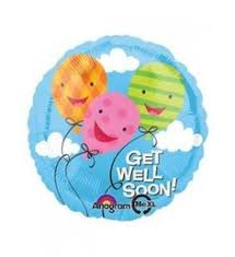 inflated balloon delivery mi te quiero if you understand this is for you tell