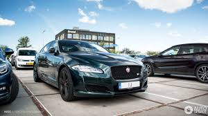 jaguar xjr 2016 24 may 2017 autogespot