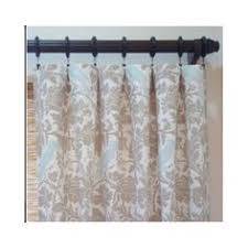 Thermalayer Eclipse Curtains Eclipse Curtains Nina Blackout Curtain Panel