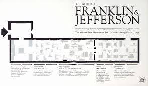 franklin u0026 jefferson eames office