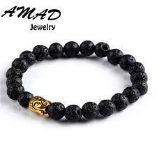 luxury bracelet images Luxury one direction charm buddha bracelet men bracelets 2015 jpg