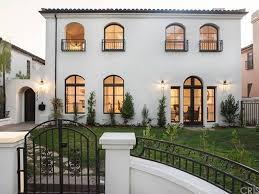 mediterranean style home mediterranean style home 6 49m in santa santa