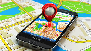 Google Maps Navigation Voice Google Maps Showing How Long People Typically Spend At A Store Or