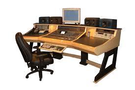Music Studio Desk by Gorgeous Home Studio Desk On Home Music Studio Desk Just Finished