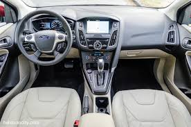 ford focus interior 2016 review 2016 ford focus electric hello vancity
