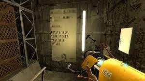 Pc M El Portal 2 Test Tipps Videos News Release Termin Pcgames De