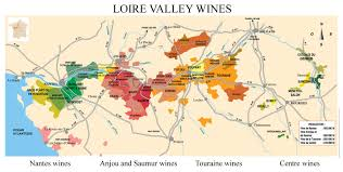 Wisconsin Winery Map by Wine Tasting Vineyards In France Jacques Vincent Reuilly Loire
